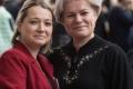 Зотова Маргарита Владимировна  с мамой Галицкой Анной Игоревной